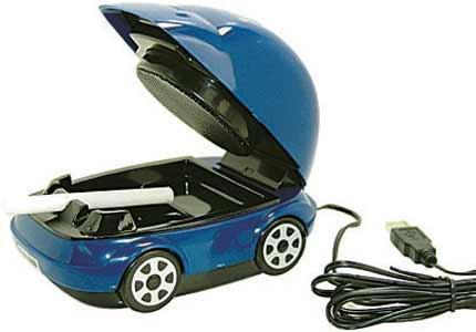 Usb Ashtray (car)