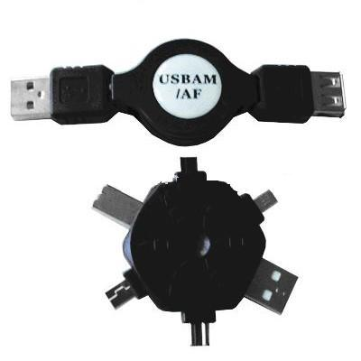 Usb Multi functional connector
