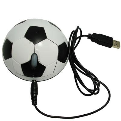 Wireless Optical Mouse Ball