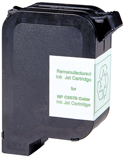compatible Ink HP C6578A 38ml