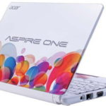 Acer Aspire One AOD270-26Cw – Windows 7