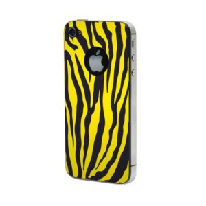 Zebra black-yellow