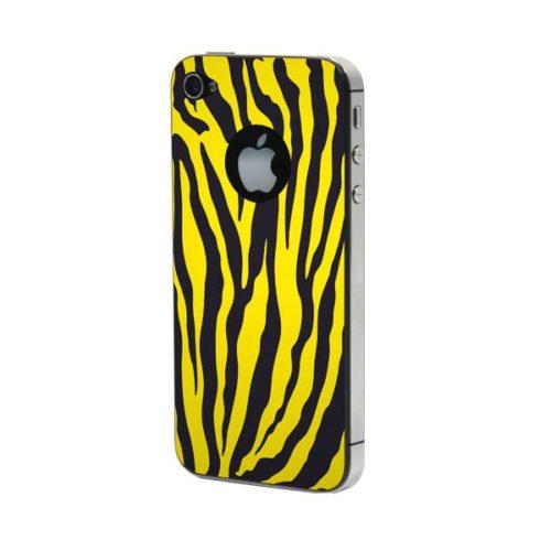 Zebra black-yellow