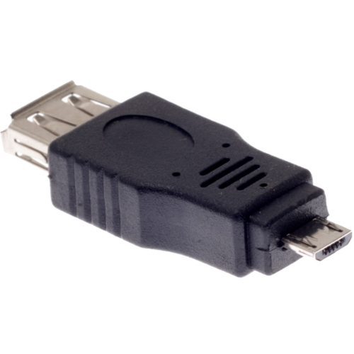adapter detech usb micro usb black 17136 cable/connectors adap. adapter detech usb micro usb black 17136 connectors adapters adapter detech usb micro usb black 17136 computer accessories προσαρμογέας detech usb micro usb black 17136 cable/connectors adap