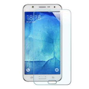 glass protector detech tempered glass for samsung galaxy j7