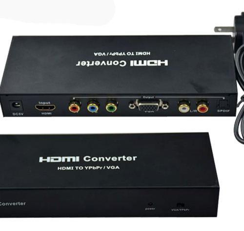 converter hdmi vga ypbpr audio 18262 computer accessories converter hdmi vga ypbpr audio 18262 computer peripherals converter hdmi vga ypbpr audio 18262 converter adapters προσαρμογέα μετατροπέα hdmi vga ypbpr audio 18262 computer accessories