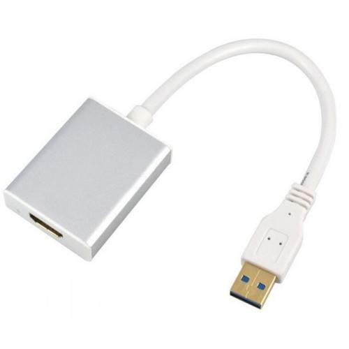 adapter usb3.0/m hdmi/f