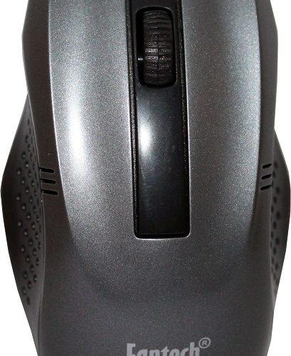 mouse fantech