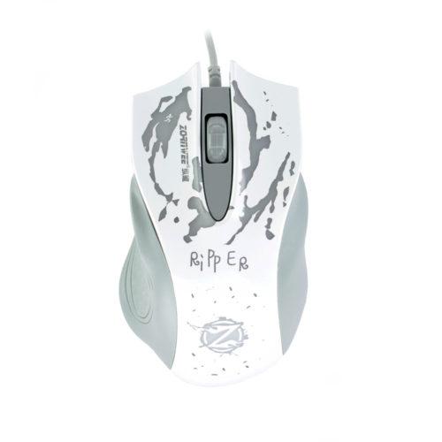 Ποντίκι gaming zornwee ripper