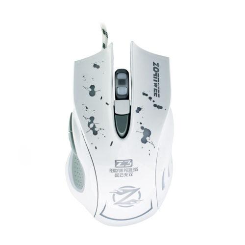 Ποντίκι gaming zornwee z3