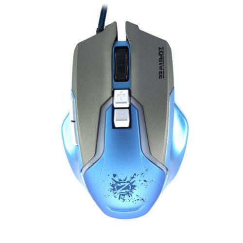 Ποντίκι gaming zornwee z80