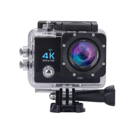 αθλητικών δράσης κάμερα ultra hd
