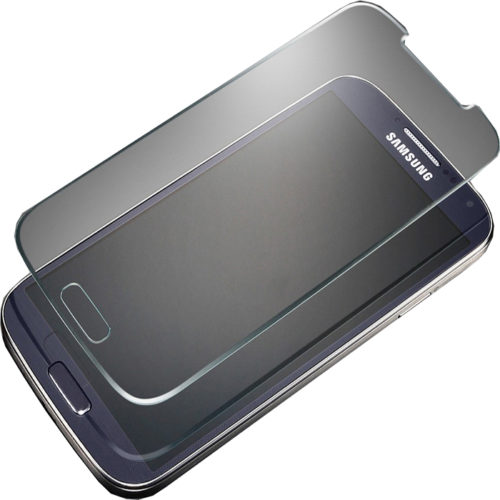 glass protector detech Тempered glass for samsung galaxy mini