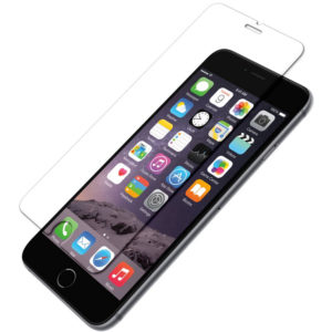glass protector detech tempered glass for iphone plus