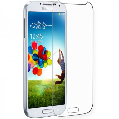 glass protector detech tempered glass for samsung galaxy s4