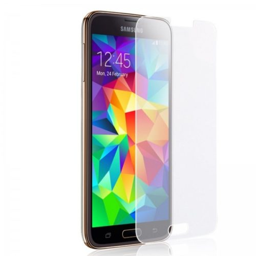 glass protector detech tempered glass for samsung galaxy s5