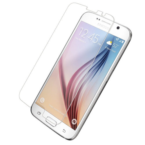 glass protector detech tempered glass for samsung galaxy s6