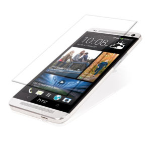 glass protector detech tempered glass for htc m9