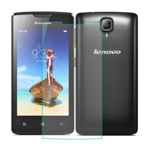 glass protector detech tempered glass for lenovo a1000