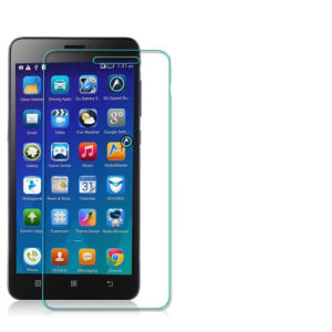 glass protector detech tempered glass for lenovo p1m
