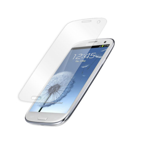 glass protector detech tempered glass for samsung j1