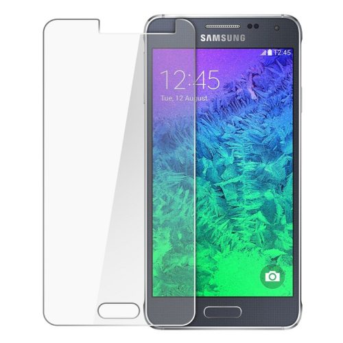 glass protector detech tempered glass for samsung А5