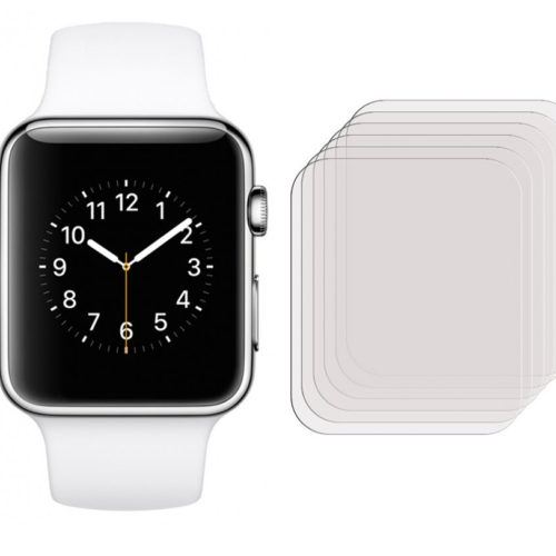 glass protector for apple watch tempered glass