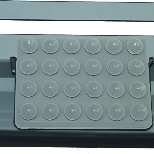 universal case for tablet with vacuum