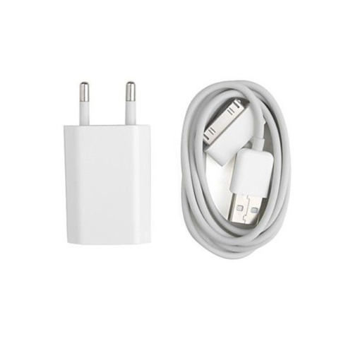 network charger travel for iphone 4/4s