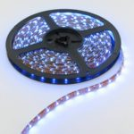 10m 60led Blue Orange PCB 24V