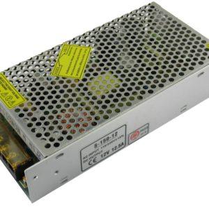 12 Volt 12.5 Ampere Transformer