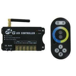 2.4GHz Controller for White to Warm White Strips