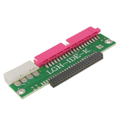 2.5'' to 3.5'' IDE Converter