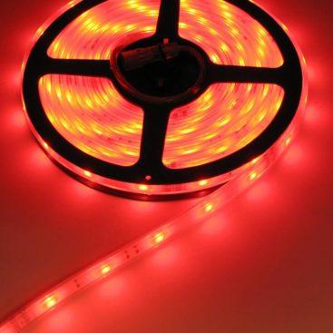 24V RGB LED Strip 30led p