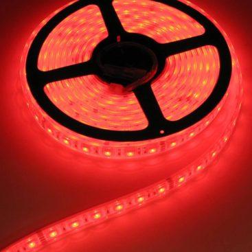 24V RGB LED Strip 60led p