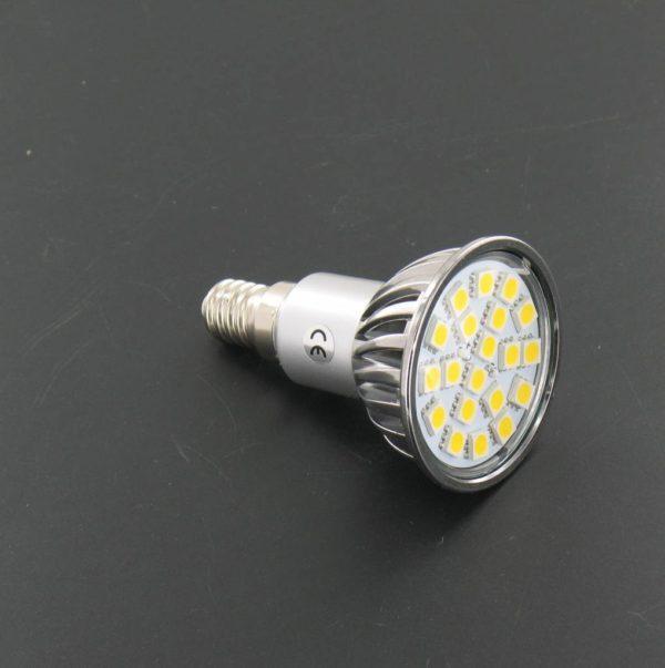 4 Watt LED Spot E14 SMD5050