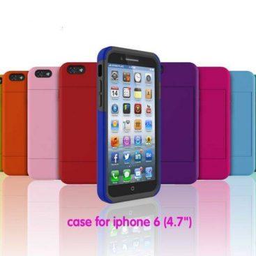 6 iPhone Case (4.7 '')