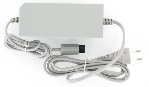 AC Power Adapter for Wii