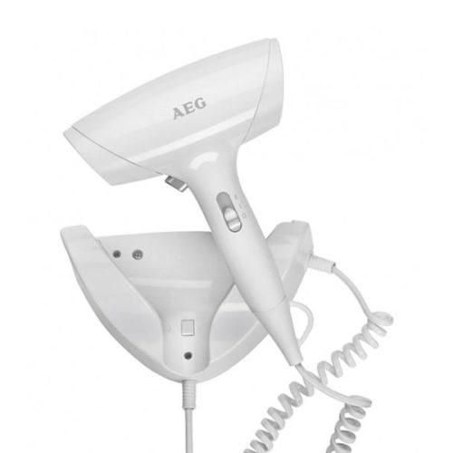 AEG HT 5686 Hairdryer (white)