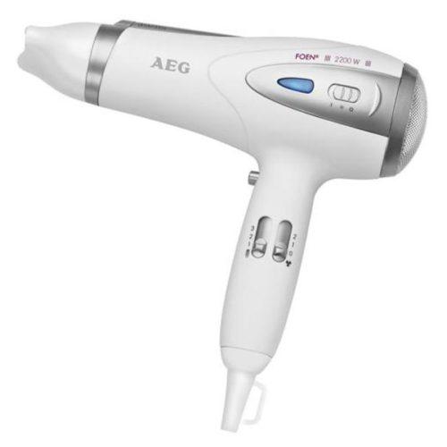 AEG HTD 5584 professional hairdryer