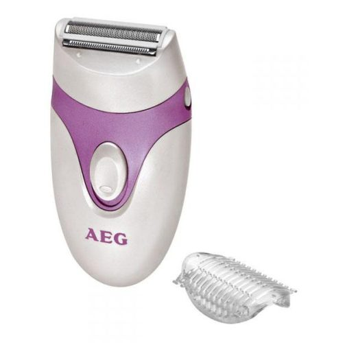 AEG Lady Shaver LS 5652 PURPLE