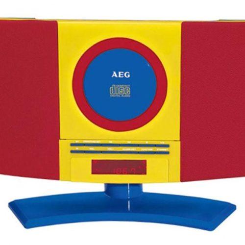 AEG Musik-Center MC 4464 CD