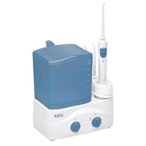 AEG Oral irrigator MD 5613 white-blue
