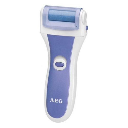 AEG Pedicure Callus Remover PHE 5642 white-blue
