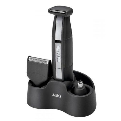 AEG Precision trimer PT 5675 black-silver