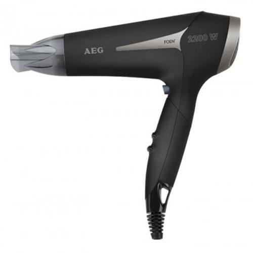 AEG Professional Hairdryer HT 5684 (black)