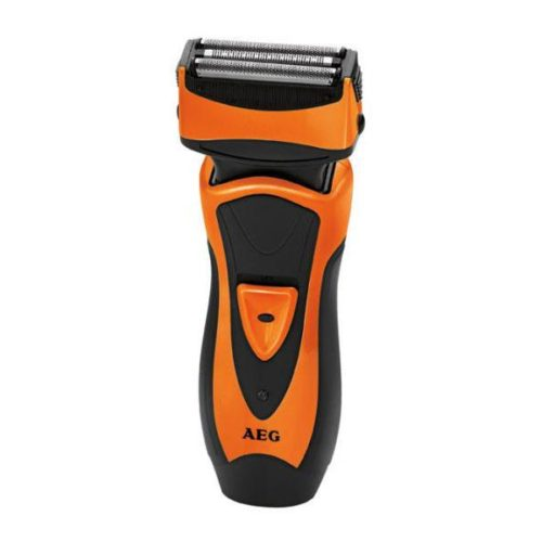 AEG Shaver HR 5626 wet & dry HR 5626 Orange