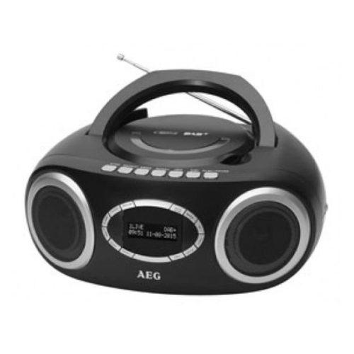 AEG Stereo Radio CD & DAB+ SR 4370 CD