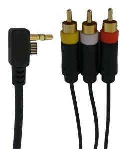 AV Cable for PSP