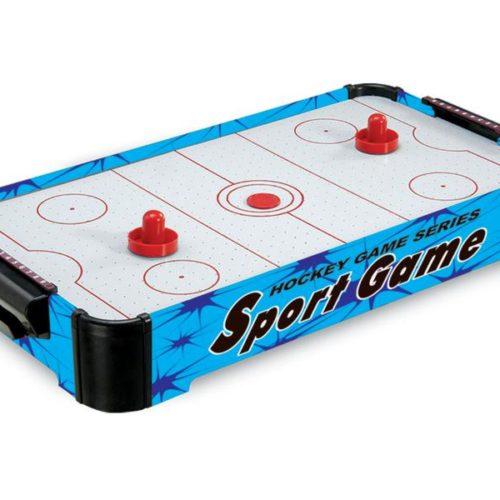 Air Hockey Table 69cm (White